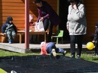 19 Sindi lasteia lõpetamine. Foto: Urmas  Saard / Külauudised