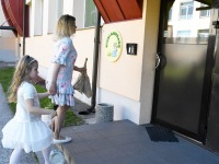 22 Sindi lasteia lõpetamine. Foto: Urmas  Saard / Külauudised