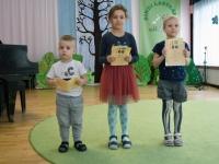 004 Sindi linnaraamatukogu tunnustab väikseid joonistajaid. Foto: Urmas Saard
