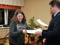 011 Sindi linnavalitsus tänab muusikakooli. Foto: Urmas Saard