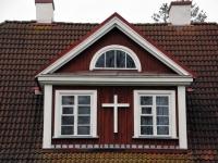 001 EELK Sindi koguduse hoone