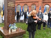 021 Sindi mäletab 100 aastat tagasi alanud rahukõnelusi. Foto: Urmas Saard