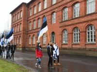 029 Sindi mäletab 100 aastat tagasi alanud rahukõnelusi. Foto: Urmas Saard