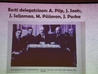 036 Sindi mäletab 100 aastat tagasi alanud rahukõnelusi. Foto: Urmas Saard