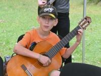 003 Sindi muusikakool Kirikupargi kontserdil. Foto: Urmas Saard