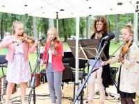 010 Sindi muusikakool Kirikupargi kontserdil. Foto: Urmas Saard