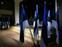 001 Sindi muusikakooli kingitus saja-aastasele Eesti Vabariigile. Foto: Urmas Saard