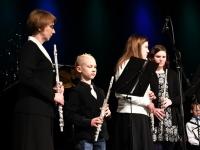 006 Sindi muusikakooli kingitus saja-aastasele Eesti Vabariigile. Foto: Urmas Saard
