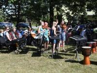 001 Sindi muusikakooli suvekontsert. Foto: Urmas Saard