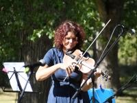 013 Sindi muusikakooli suvekontsert. Foto: Urmas Saard