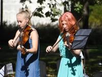 016 Sindi muusikakooli suvekontsert. Foto: Urmas Saard