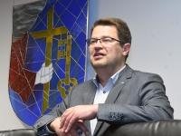 010 Marko Šorin. Sindi Naisliit Pärnu linnavalitsuses. Foto: Urmas Saard