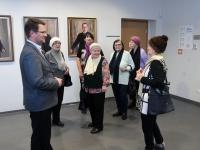 013 Sindi Naisliit Pärnu linnavalitsuses. Foto: Urmas Saard