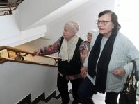 016 Sindi Naisliit Pärnu linnavalitsuses. Foto: Urmas Saard
