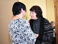 003 Sindi Naisliit tähistas naistepäeva. Foto: Urmas Saard