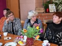 015 Sindi Naisliit tähistas naistepäeva. Foto: Urmas Saard