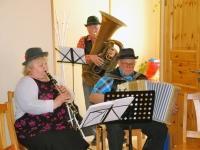 001 Sindi pensionärid klubilõunal. Foto: Urmas Saard