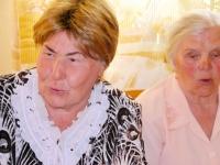 008 Sindi pensionärid klubilõunal. Foto: Urmas Saard