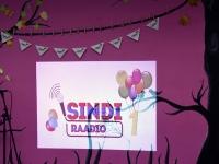 004 Sindi Raadio sai aastaseks. Foto: Urmas Saard