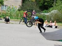006 Sindi Skate 2016 sõidud ja autasustamine. Foto: Urmas Saard