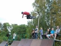 012 Sindi Skate 2016 sõidud ja autasustamine. Foto: Urmas Saard