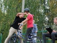 018 Sindi Skate 2016 sõidud ja autasustamine. Foto: Urmas Saard
