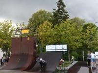 004 Sindi Skate 2019 avamine. Foto: Urmas Saard