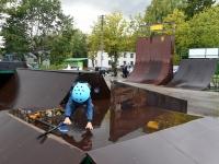 005 Sindi Skate 2019 avamine. Foto: Urmas Saard