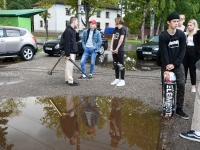 009 Sindi Skate 2019 avamine. Foto: Urmas Saard
