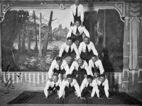 Sindi sportlased 20. sajandi alguses. Foto Marko Šorini erakogust