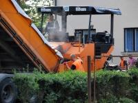 003 Sindi tervisekeskuse esise asfalteerimine