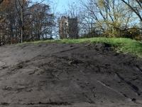 009 Sindi uue skatepargi asfalteerimine. Foto: Urmas Saard