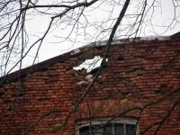 005 Sindi vabriku varisemisohtlikud hooned. Foto: Urmas Saard