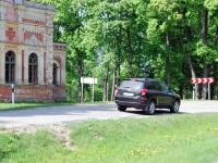 003 Sindis alustatakse Pärnu maantee uuendamist. Foto: Urmas Saard