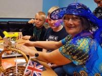 014 Briti päev Sindi noortekeskuses