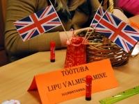 015 Briti päev Sindi noortekeskuses