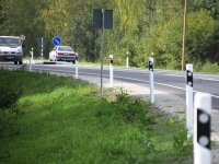009 Sindit läbiv Pärnu ja Tori vaheline uunedatud teelõik. Foto: Urmas Saard