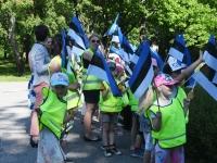 013 Sinimustvalge lipu 135. aastapäev. Foto: Urmas Saard