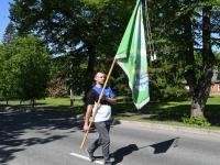 048 Sinimustvalge lipu 135. aastapäev. Foto: Urmas Saard