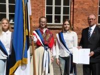 059 Sinimustvalge lipu 135. aastapäev. Foto: Urmas Saard