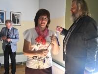 089 Sintlased kolme valda külastamas. Foto: Urmas Saard