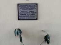016 Sintlased sõjakooliga tutvumas. Foto: Urmas Saard