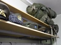 018 Sintlased sõjakooliga tutvumas. Foto: Urmas Saard