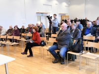 003 Siseministriga kohtumine Pärnu riigimajas. Foto Urmas Saard