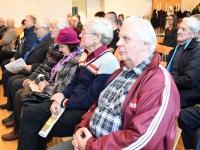 005 Siseministriga kohtumine Pärnu riigimajas. Foto: Urmas Saard