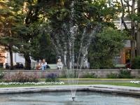 011 Siurulastega Koidula pargis. Foto: Urmas Saard