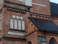 Tartu Jaani kirik. Foto: Urmas Saard / Külauudised