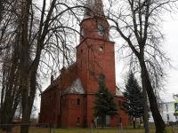 EELK Petseri kirik. Foto: Urmas Saard / Külauudised