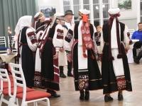 015 Sorrõseto Raeküla Vanakooli keskuses. Foto: Urmas Saard