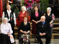 013 Sügiskuld tähistas oma viieteistkümnendat koos sintlastega. Foto: Urmas Saard